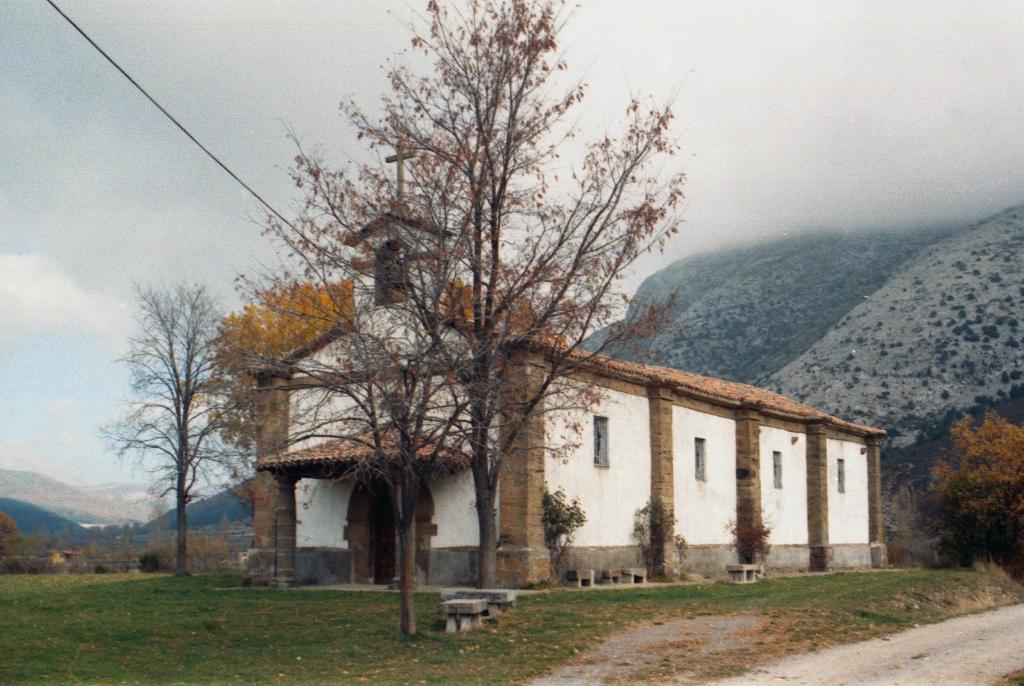 Ermita - Velilla