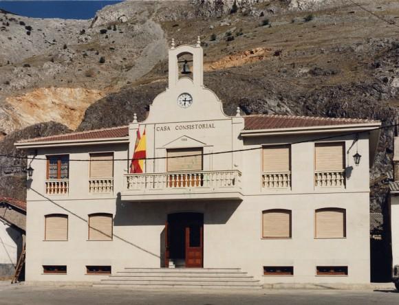 Velilla-Ayuntamiento