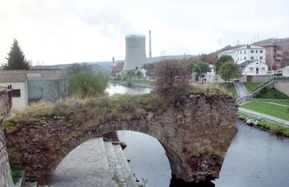 Velilla-Termica puente