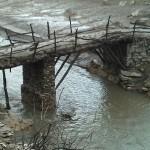puente antiguo de Otero
