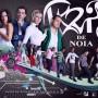 Afiche Orquesta Paris de Noia