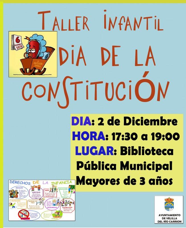 Dia de la Constitución2015